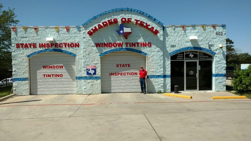 Shades Of Texas Window Tint Rayno Film