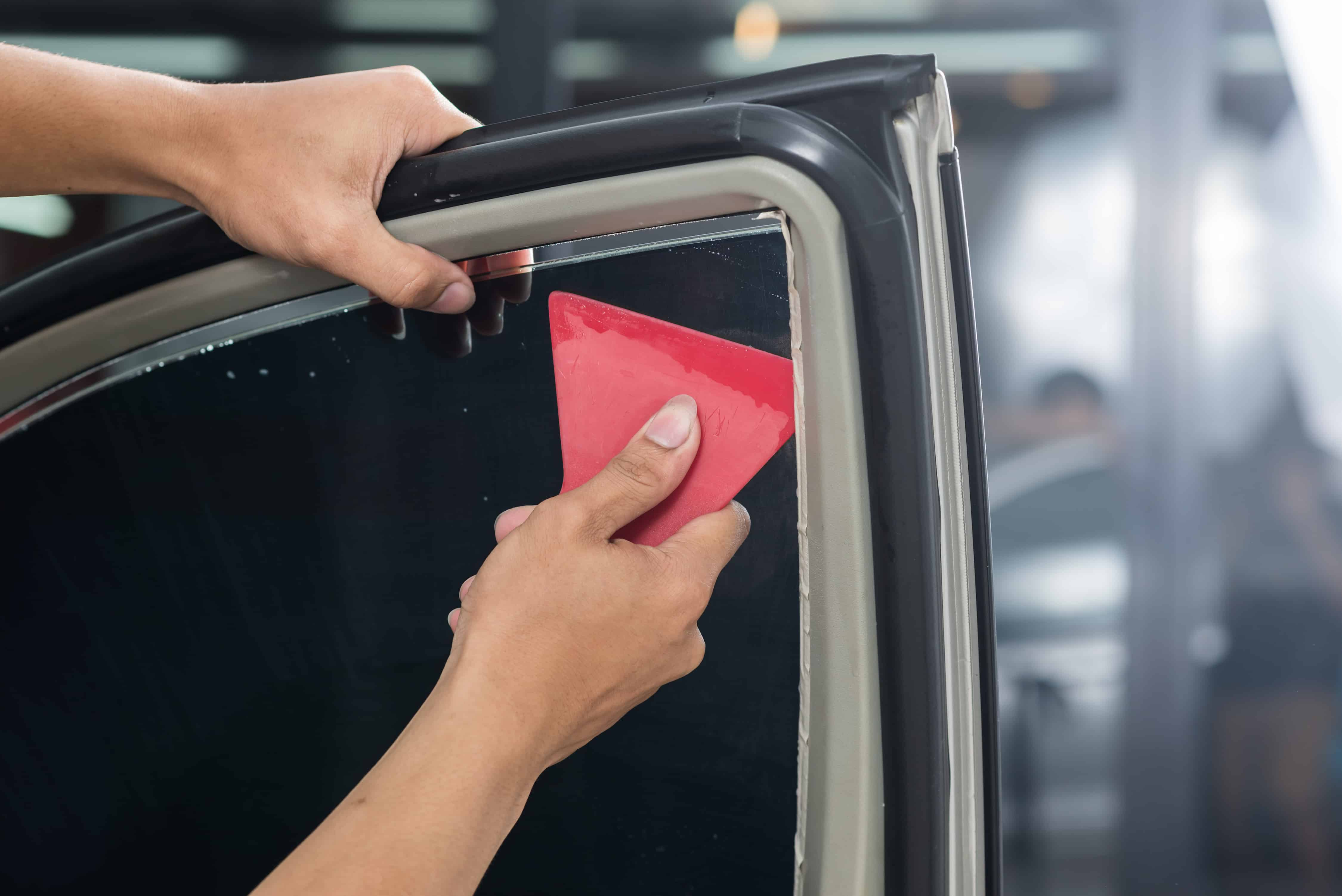 Tips For Choosing The Best Window Tint For Your Vehicle