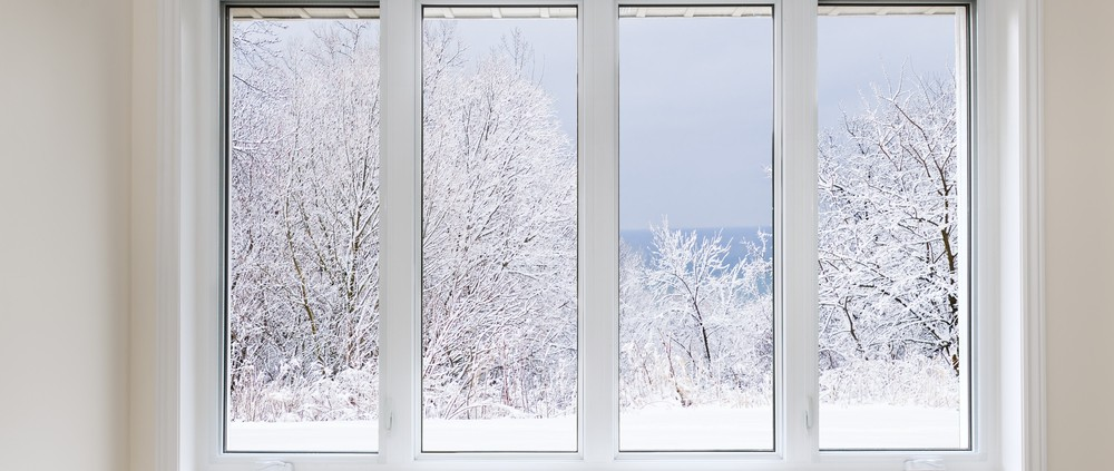 How To Insulate Windows For Winter Window Winterizing Tips