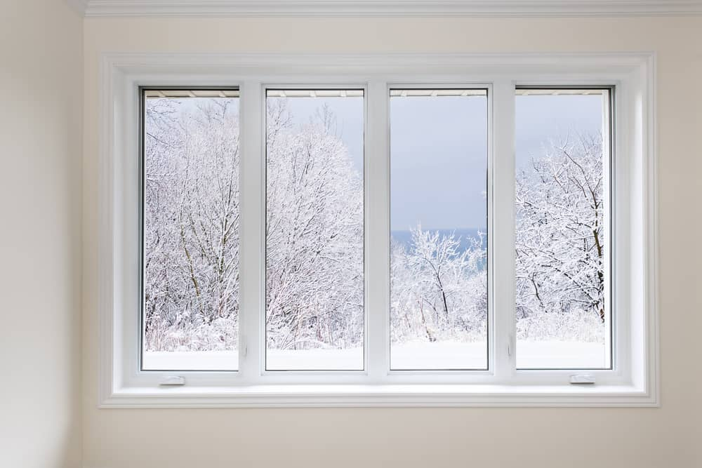 how to insulate windows for winter window winterizing tips. Black Bedroom Furniture Sets. Home Design Ideas