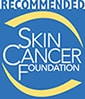Skin Cancer Foundation Seal