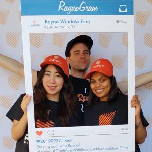 raynogram tint off 2018