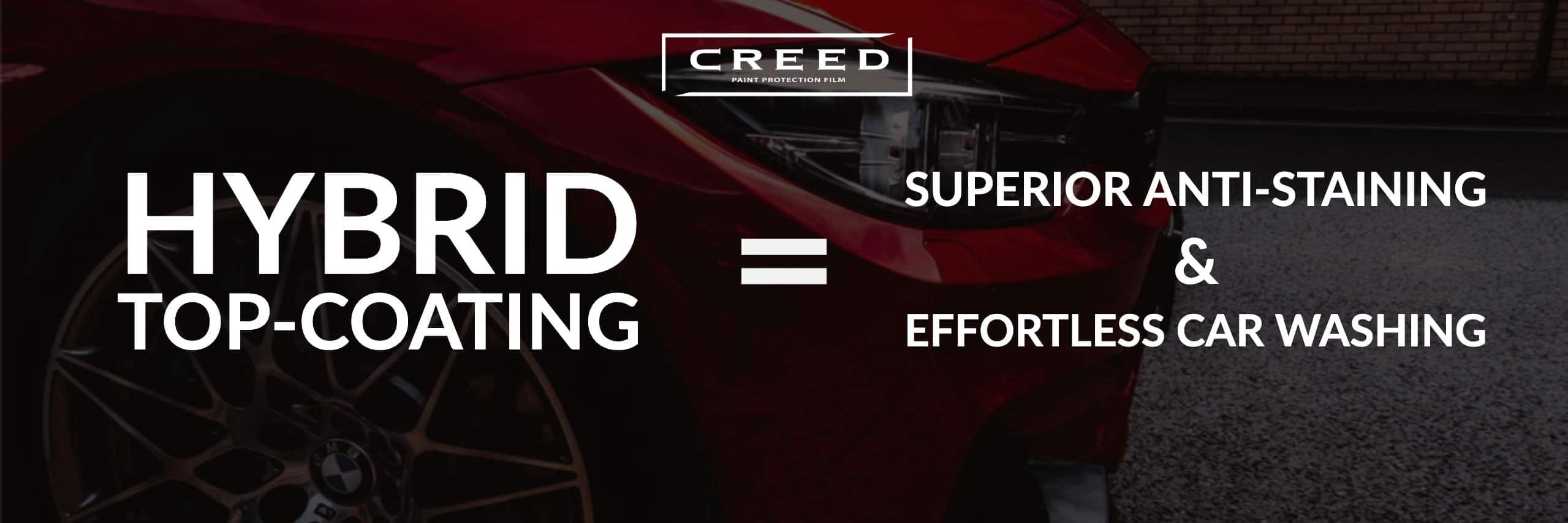 Rayno creed benefits