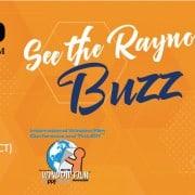 Rayno at WFCT 2019