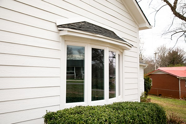 Rayno Platinum Air7090 Installed Outside