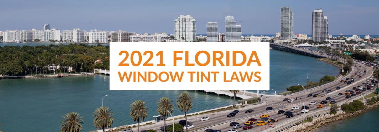 florida tint laws